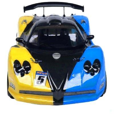 NQD Speed drift 4WD - RC auto pro začátek