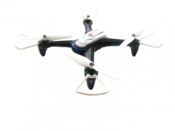 Syma X15 - nejlepší dron pro začátek- auto- start/přistání