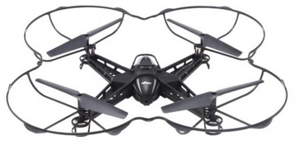MJX X301H RTF - dron s barometrem a FPV kamerou