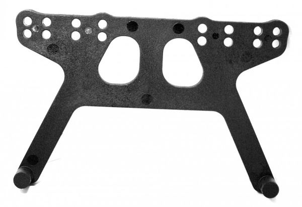 Body mount bracket F. 1pc - 10814