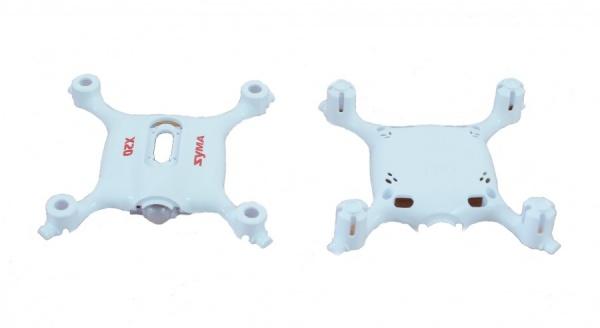 Tělo dronu Syma X20