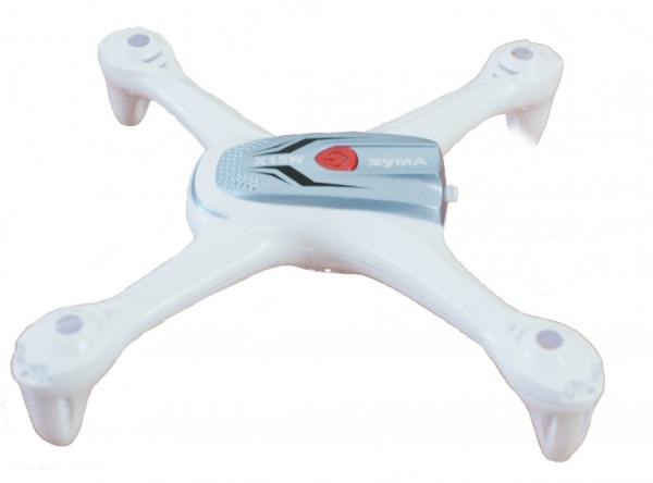 Tělo dronu Syma X15W