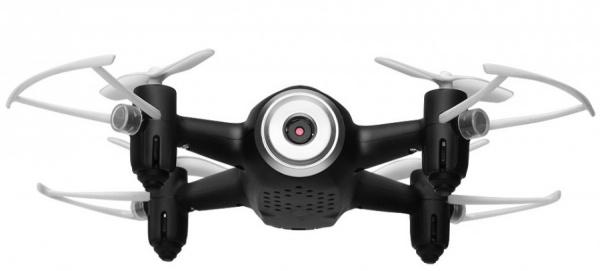Syma X23W (2.4GHz, FPV WiFi kamera) - Černý