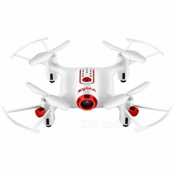 SYMA X20W dron s online přenosem - Bílý