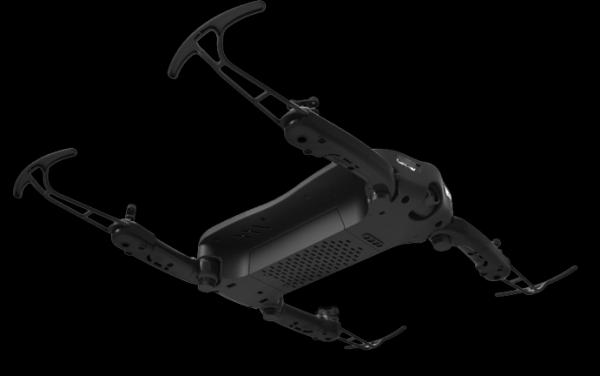 SYMA Z1 - skládací dron s Wifi kamerou