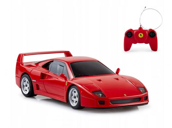 Ferrari F40 (1:24, RTR)