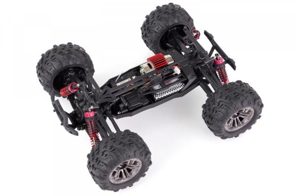 Spirit 4WD 1:16 2.4GHz RTR - modrý- 9135