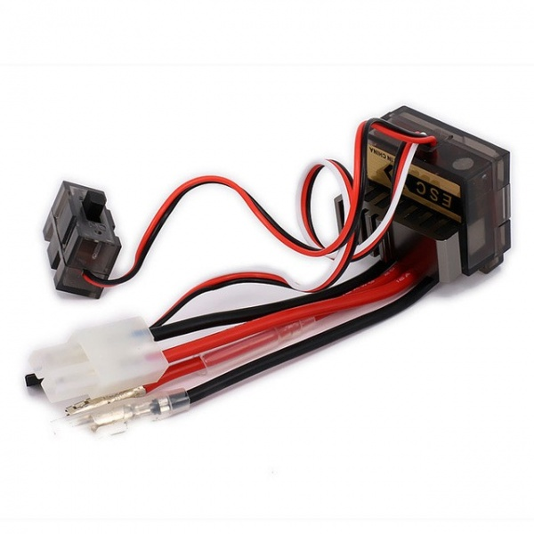 2-way RPM controller ESC 320A - 03018