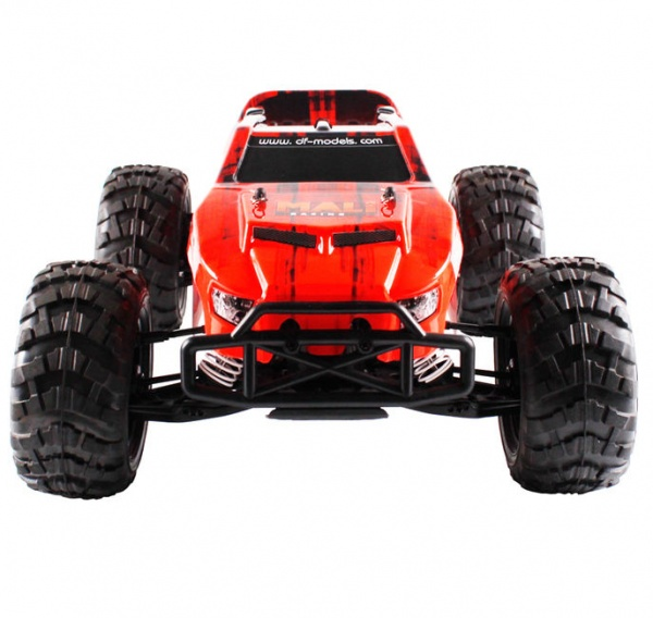 Hot Hammer 4 - RC auto bez kompromisu !!!