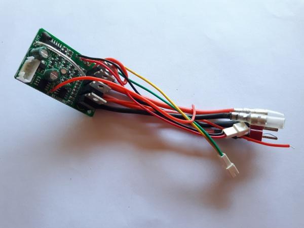 Elektronika ZPT10024