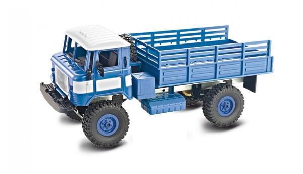 Ruský náklaďák GAZ 66