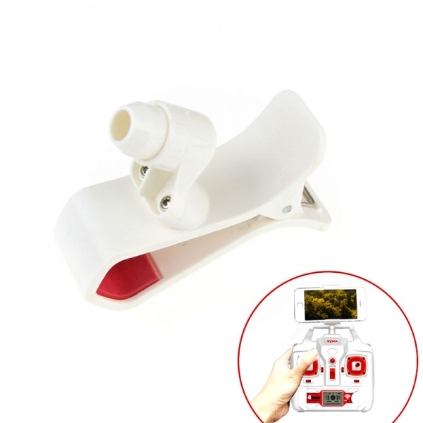 WiFi kamera pro SYMA X8 Online přenos do telefonu