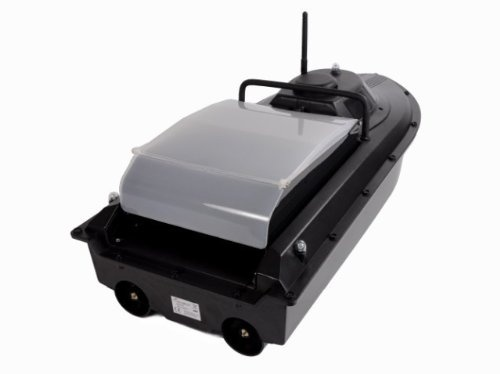 Zavážecí RC loď V3 2,4Ghz - použitá