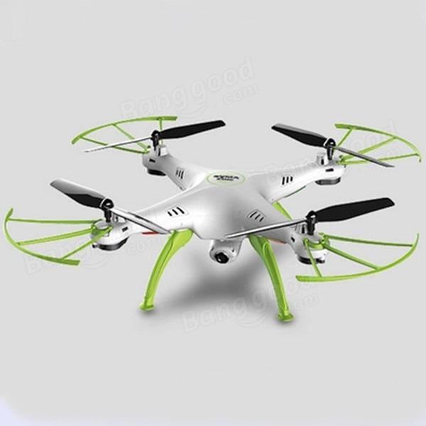 SYMA X5HC - HD kamera - Aretace letové hladiny