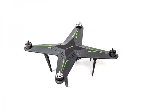 Xiro Xplorer + baterie - moderní dron s GPS