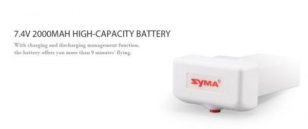 SYMA X8SW-D