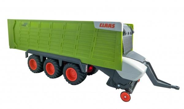 PŘÍVĚS CARGOS 9600 1:16 - k traktoru Axion 870