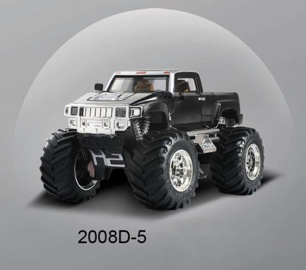 Mini RC model auta