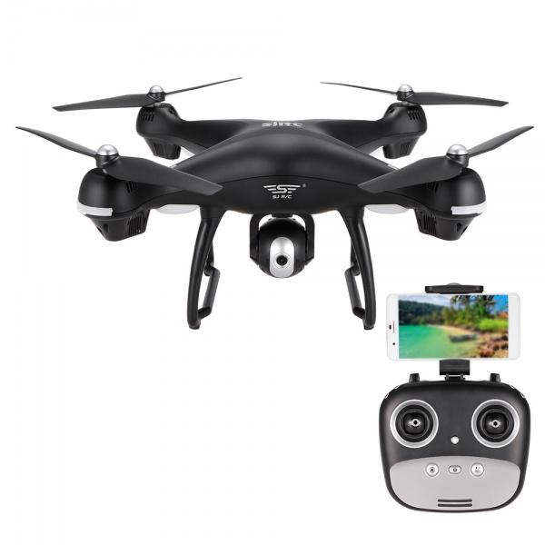 SJ70W GPS - bez ovladače a kamery
