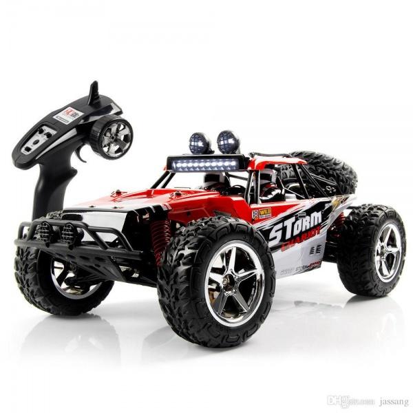 Subotech buggy 4x4 - bez esc