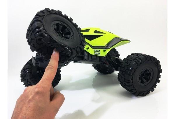 DF-Crawler 4WD RTR - použitý