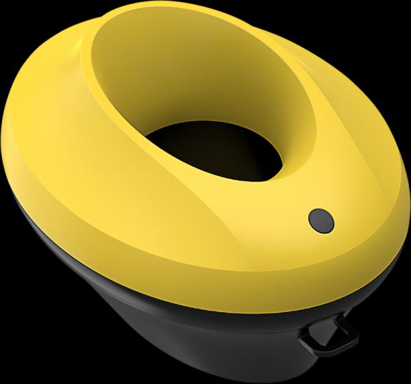 Malý člun s návnadou pro Chasing F1