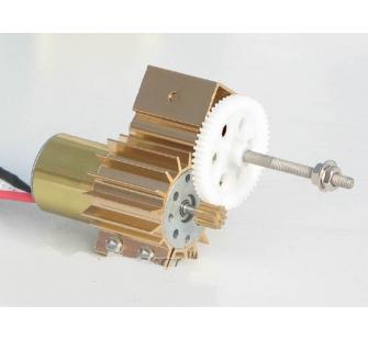 Motor s převodovkou pro YAK-54, CAP 232, EDGE 540 od ART-TECH
