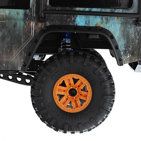 MAX TIGER 3 -1/10 Crawler 4x4