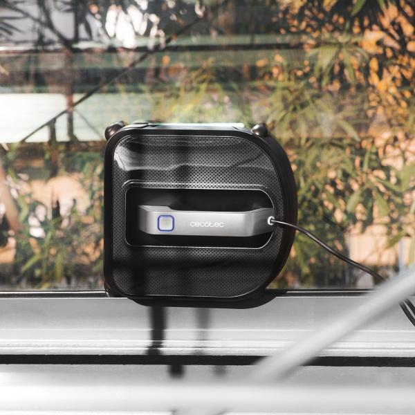 Robotický čistič oken Conga WinDroid 970