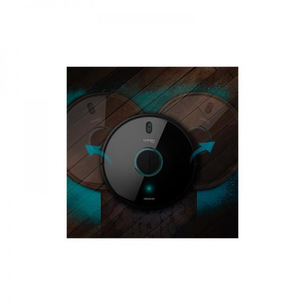 Robotický vysavač Conga 7090 IA - nejchytřejší technologie