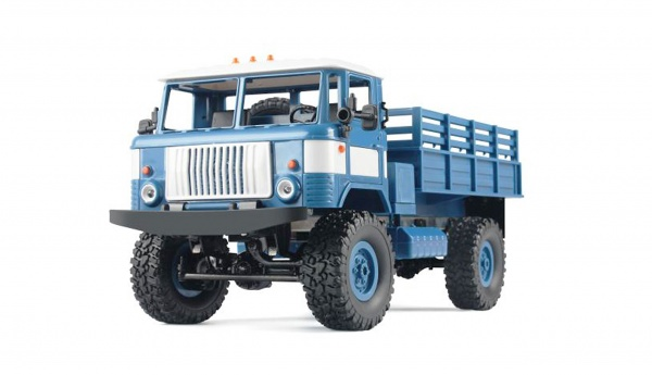 RC auto GAZ 66
