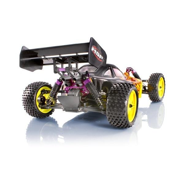 RC auto Buggy XSTR 2,4Ghz