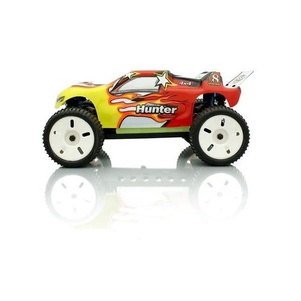 HSP Hunter Truggy - RC auto 1:16 - RC model auta na dálkové