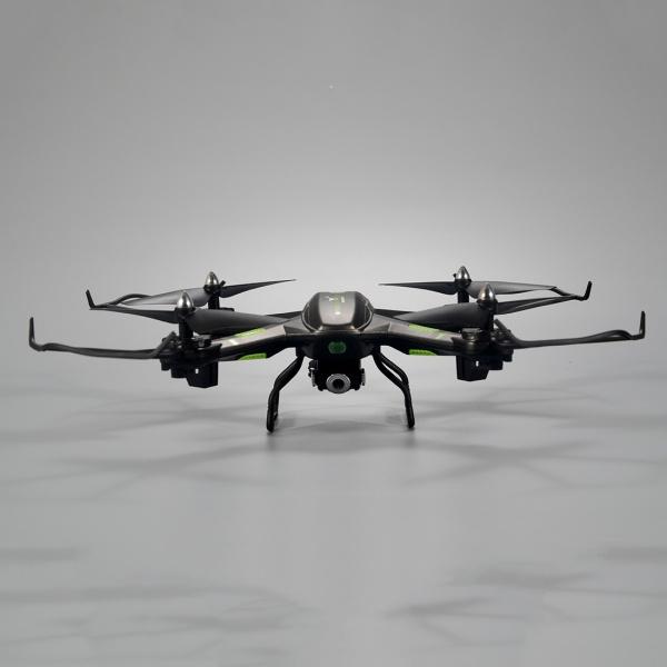 VERFLE S5C - dron s HD kamerou 720p