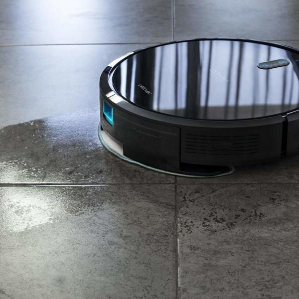 Robotický vysavač Conga 1090 Connected