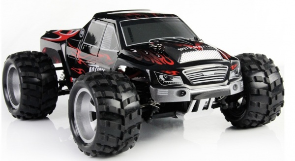 Vortex A979 - monster 4x4 - 1/18