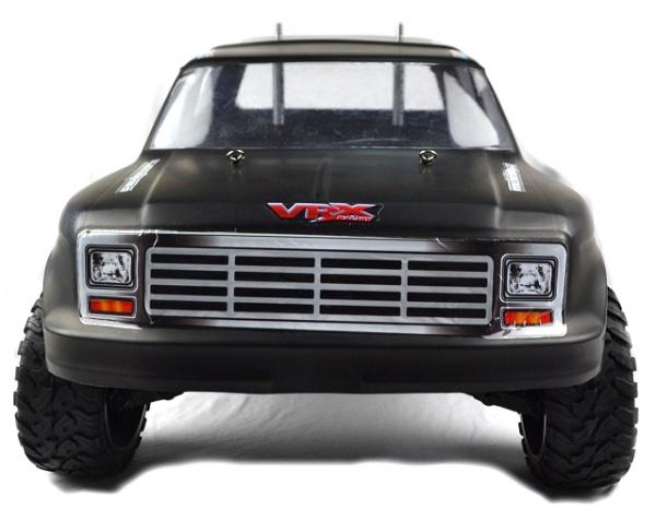 VRX Coyote  - 4x4 - 40Km/h