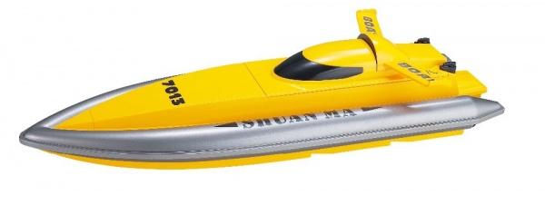 RC člun 7013 2,4Ghz 30km/h