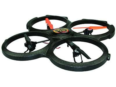 Dron AMX-51 PRO s HD Kamerou