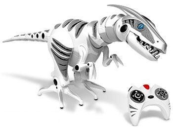 RC dinosaurus - Obří model Dinosaura na dálkové ovládání