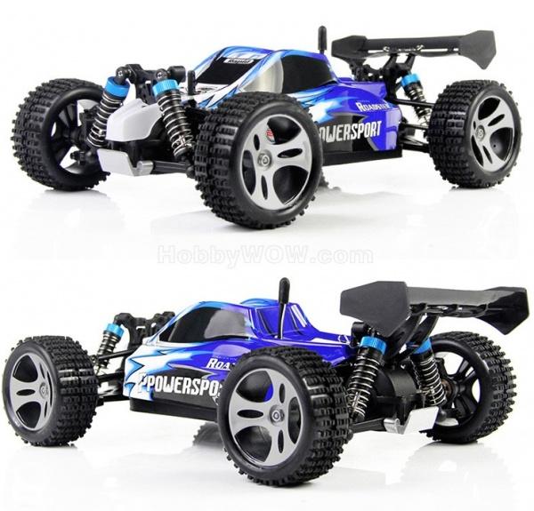 Vortex A959  - buggy 4x4 - 1/18