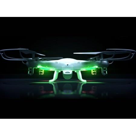 Syma X5C - dron s HD kamerou