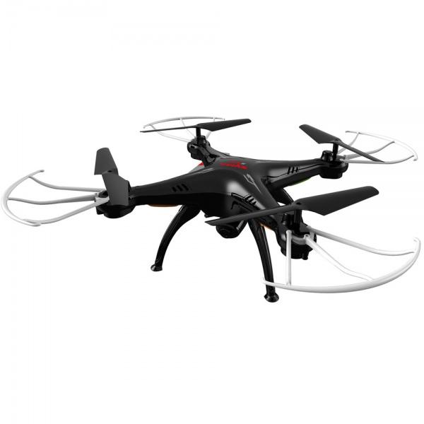 Syma X5Csw- dron s FPV online přenosem přes WiFi