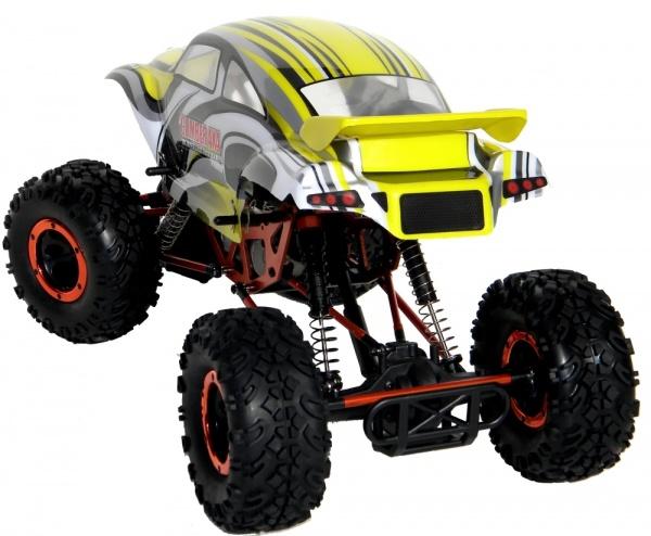 Pangolin Crawler 2.4GHz