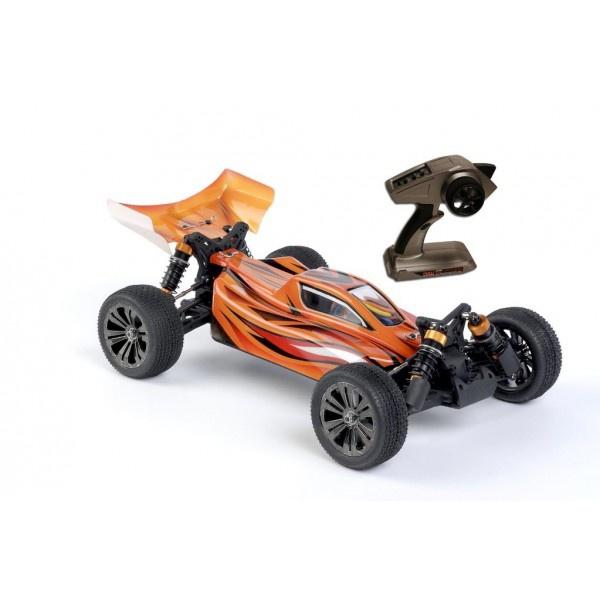 Speedracer 3 - střídavý motor - voděodolná buggy