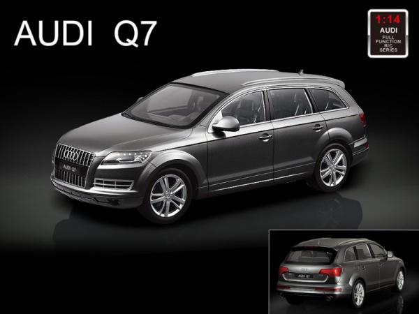 Audi Q7 1:14