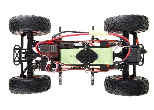 HSP Kulak Crawler 1/18 2.4 GHz