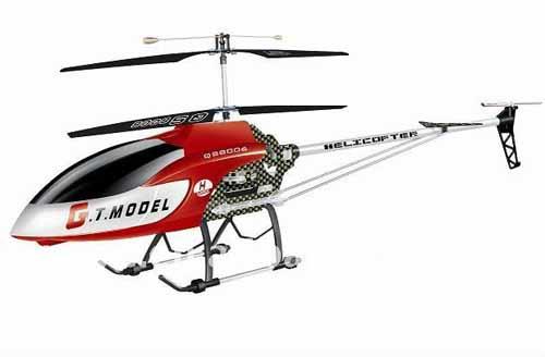 GT 8006 - obrovský RC vrtulník 134cm