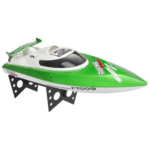 Závodní sportovní člun FT-09 2,4Ghz