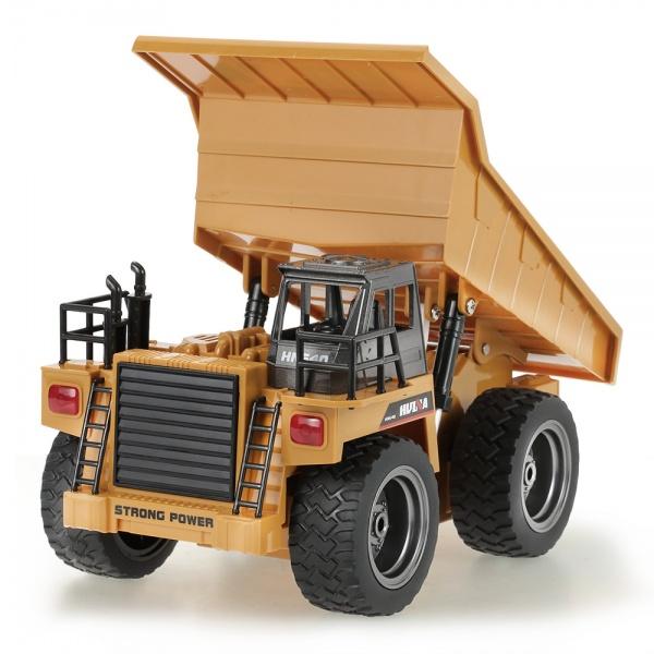 HN540 1/12 - nákladní auto na dálkové ovládání 4x4